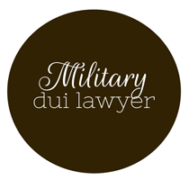 logo for dui defense law firm