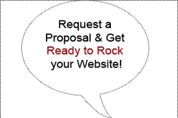 request a proposal for seo services